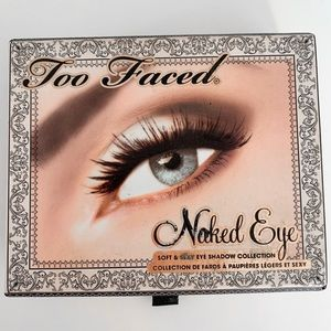 Too Faced Naked Eye Shadow Palette